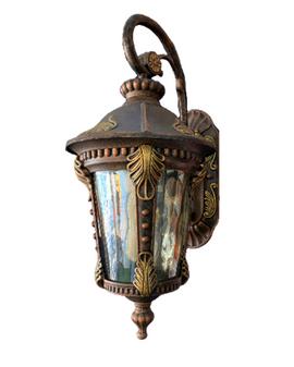 Al Masah Crystal Outdoor Light - OUT00159