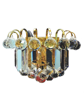 Al Masah Crystal Wall Light - WAL00648