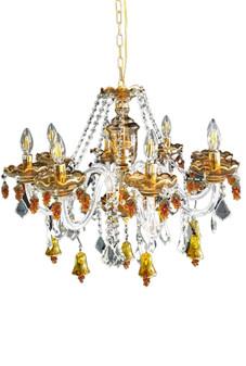 Al Masah Crystal Chandelier - CHA01159