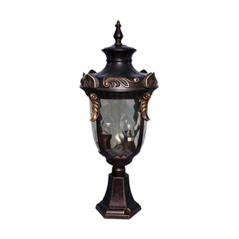 Al Masah Crystal Harry Potter Cup Garden Landscape Light - OUT00163