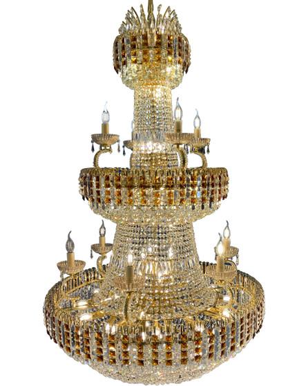 Al Masah Crystal Chandelier - CHA00211
