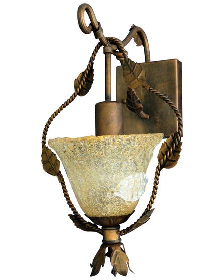 Al Masah Crystal Wall Light - WAL00753