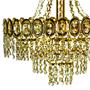 Al Masah Crystal Chandelier - CHA01101