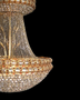 Al Masah Crystal Chandelier - CHA00332
