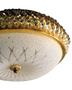 Al Masah Crystal Ceiling Light - CEI00169