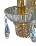 Al Masah Crystal Wall Light - WAL00077
