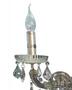 Al Masah Crystal Wall Light - WAL00089