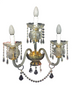 Al Masah Crystal Wall Light - WAL00646