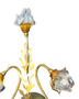 Al Masah Crystal Wall Light - WAL00656