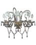 Al Masah Crystal Wall Light - WAL00660