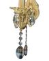 Al Masah Crystal Wall Light - WAL00676