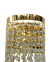 Al Masah Crystal Wall Light - WAL00690