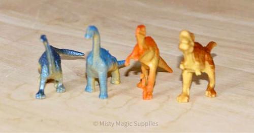 Mini Dinosaur Toys 12 pk