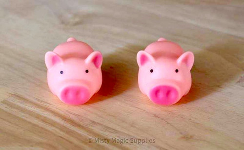 Mini Pigs  (5 pack)