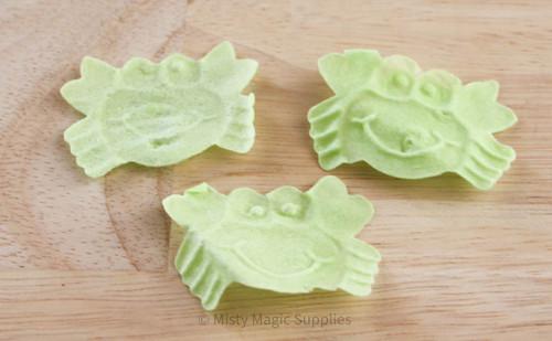 Frog Bath Confetti 1 oz