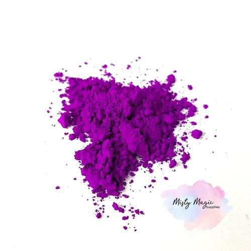 Neon Purple Pigment