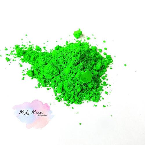 Neon Green Pigment