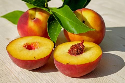 Honey Peach Flavor Oil