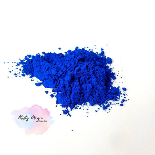 Neon Blue Pigment