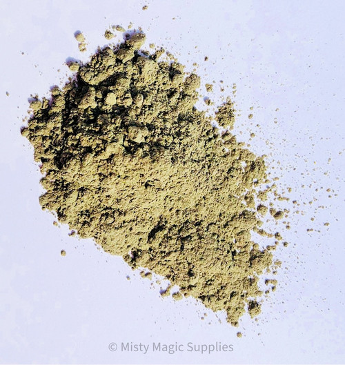 Cambrian Blue Clay 1 oz
