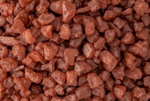 Red Alaea Salt- Coarse