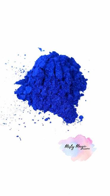 Sky Blue Mica