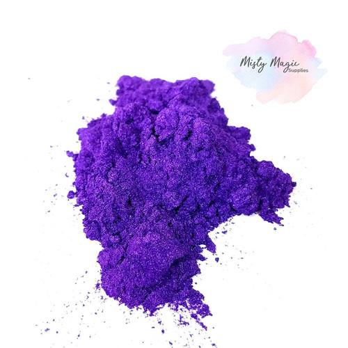 Flora's Violet Mica
