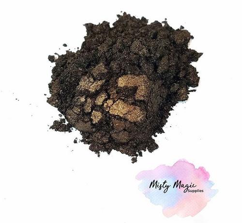 Chestnut Brown Mica