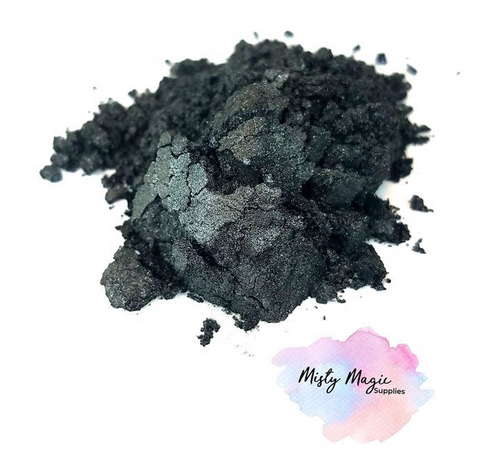 Black as Night Mica