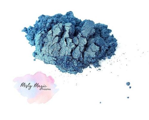 Blue Velvet Mica