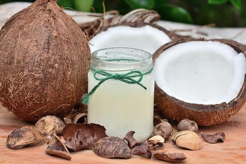 Coconut Oil 76   16 oz