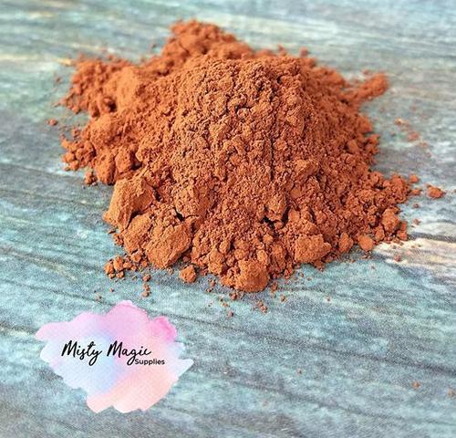 Brazilian Red Clay 1 oz