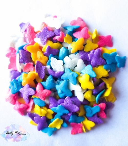 Butterflies Sprinkles  1 oz