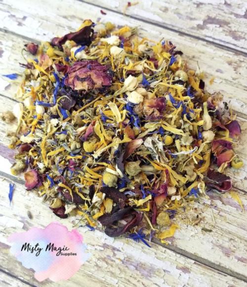A Touch of Magic Bath Tea