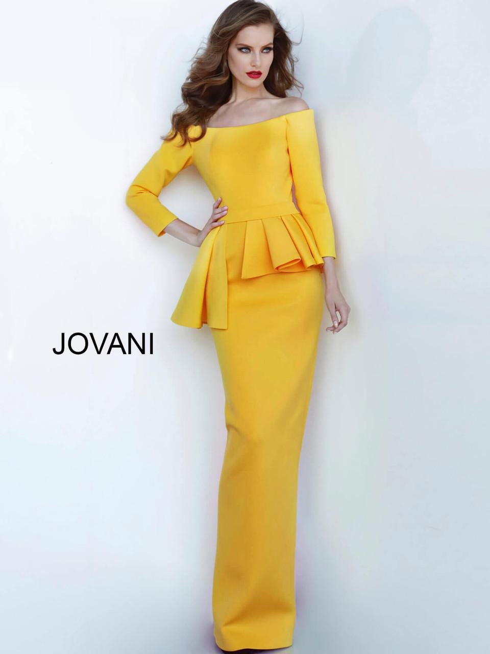 Jovani New Arrivals 2144