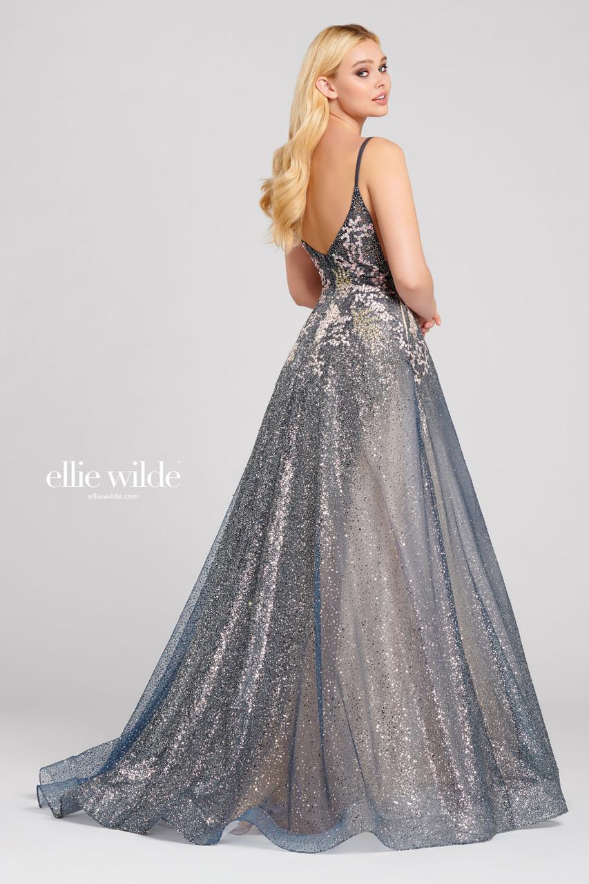 Ellie Wilde by Mon Cheri EW120043