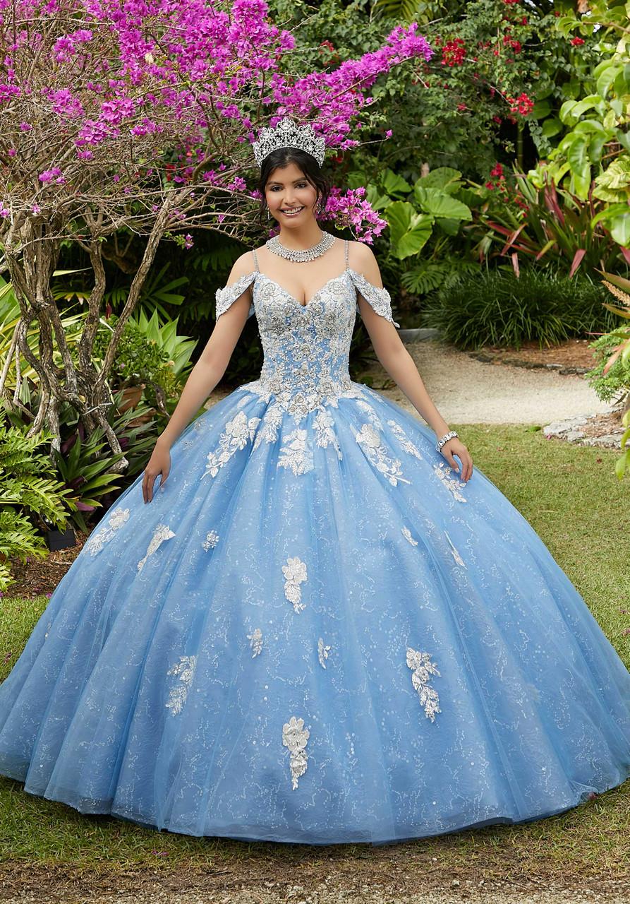 Morilee Vizcaya 89281 Dress