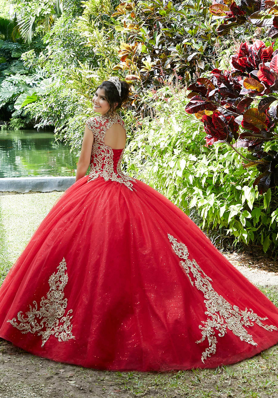 Morilee Vizcaya 89288 Dress