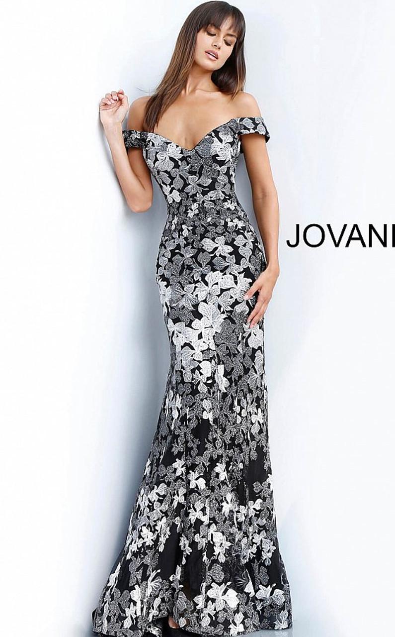 Jovani 61380 Guest Wedding Dress