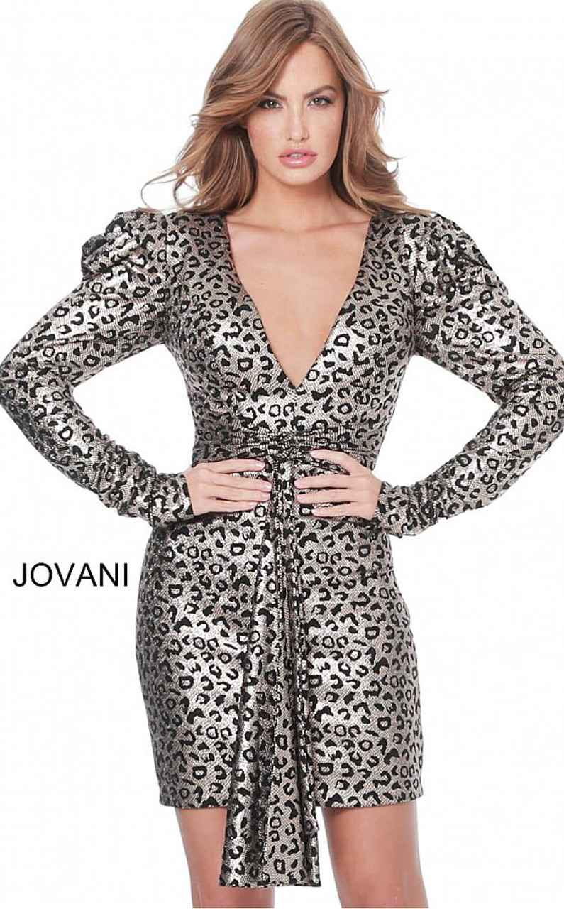 Jovani 3168 Contemporary Dress