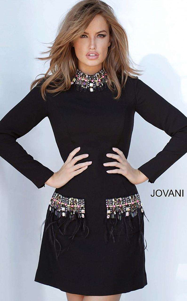 Jovani 1884 Contemporary Dress