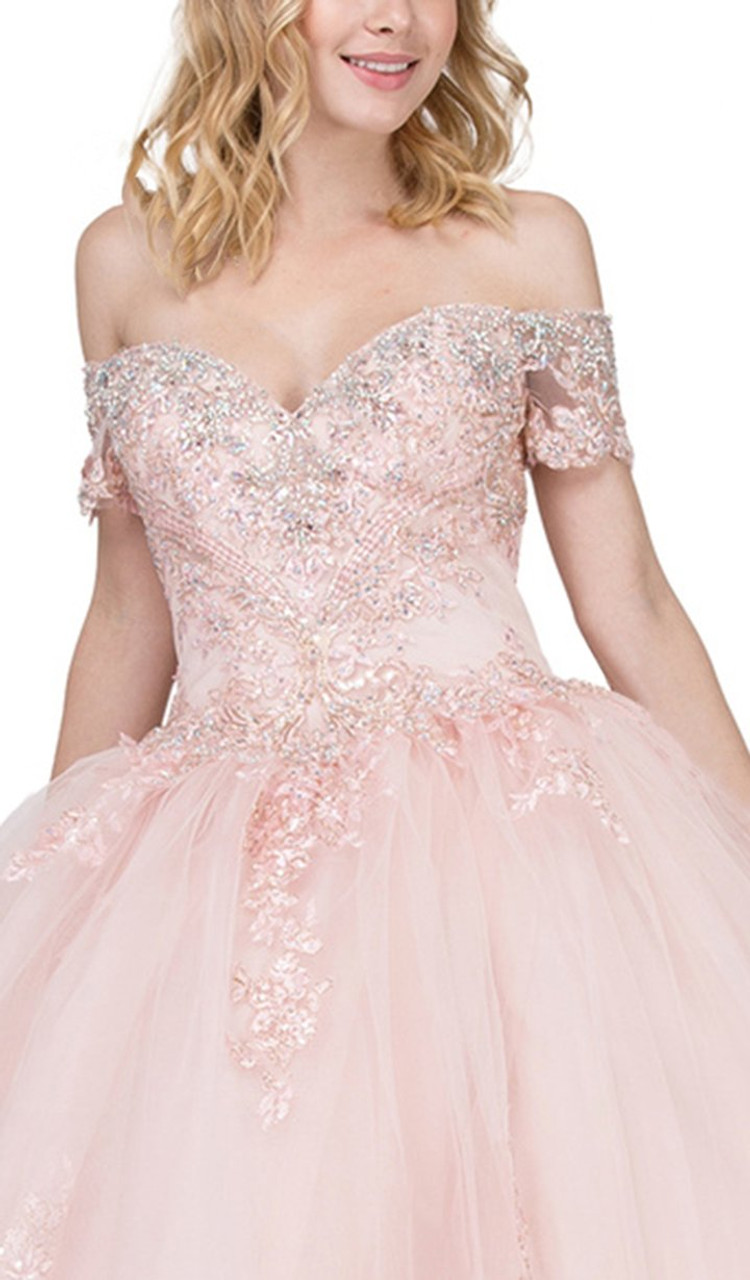 Dancing Queen 1306 Dress