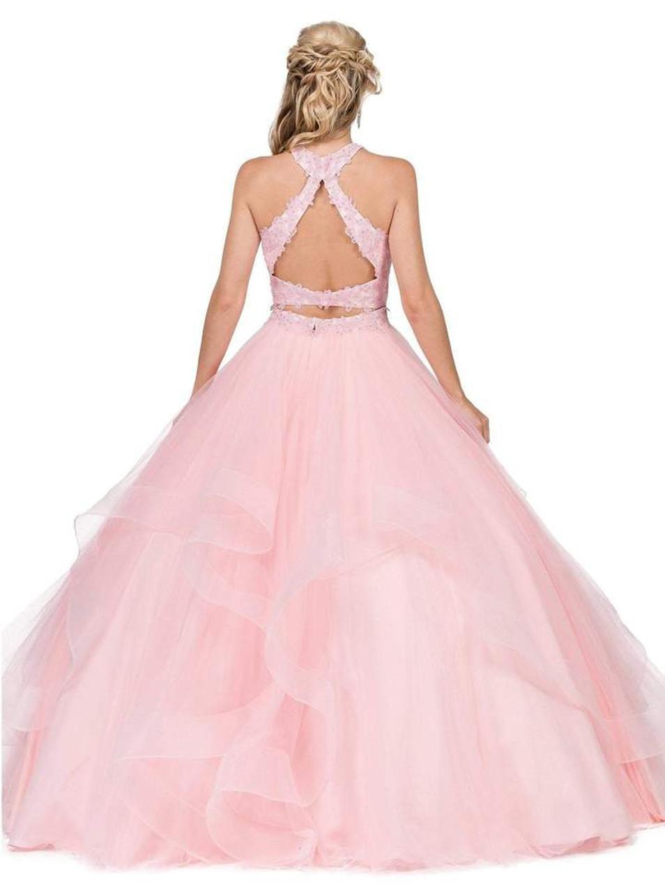 Dancing Queen 1310 Dress