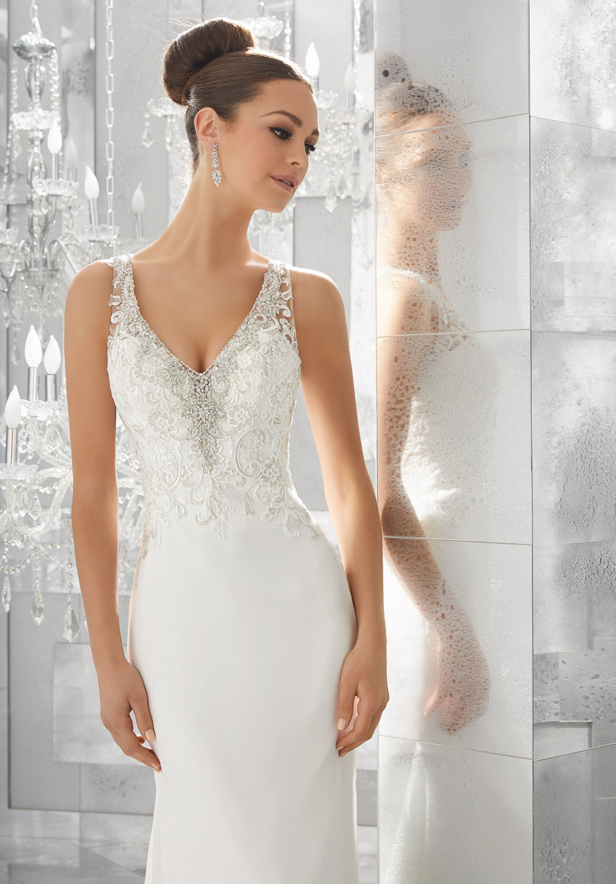 Morilee 5564 Wedding Dress