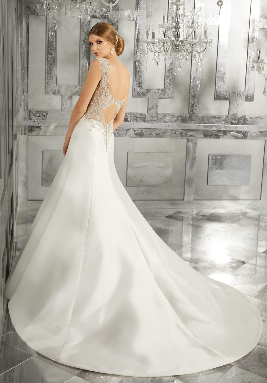 Morilee 8181 Wedding Dress