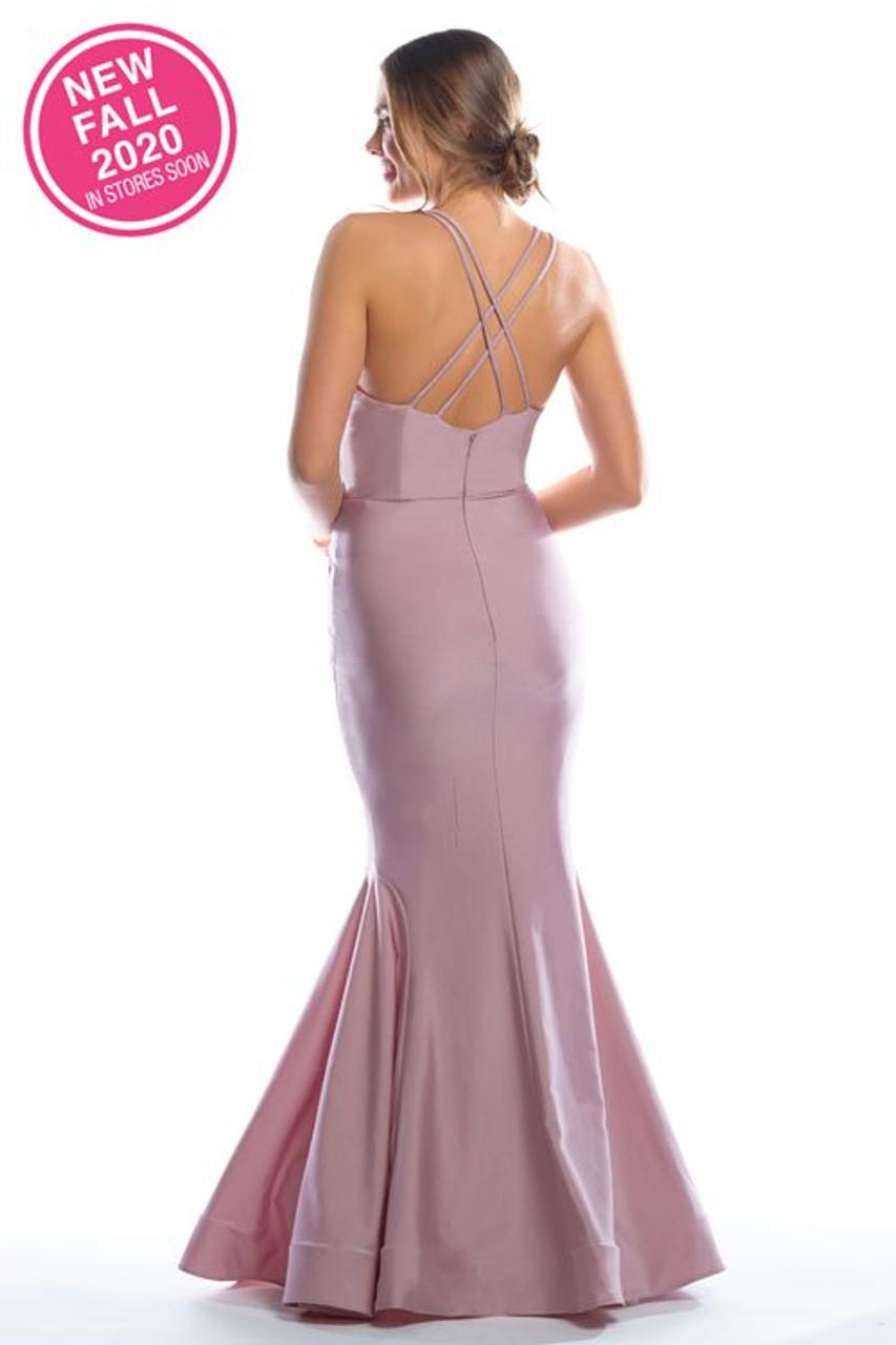 Bari Jay Bridesmaids Dress 2057