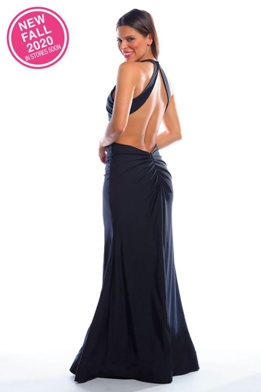 Bari Jay Bridesmaids Dress 2067