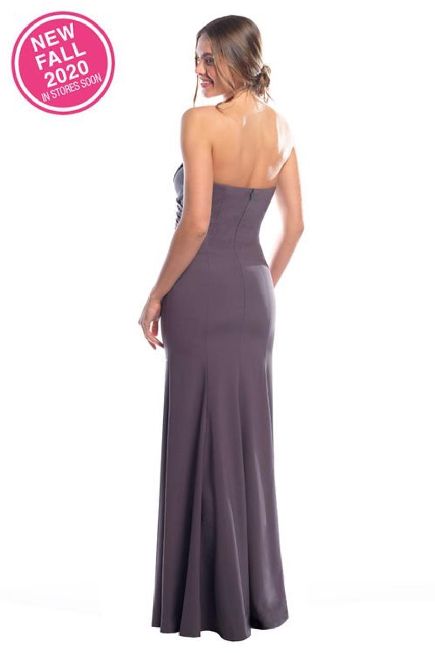 Bari Jay Bridesmaids Dress 2069