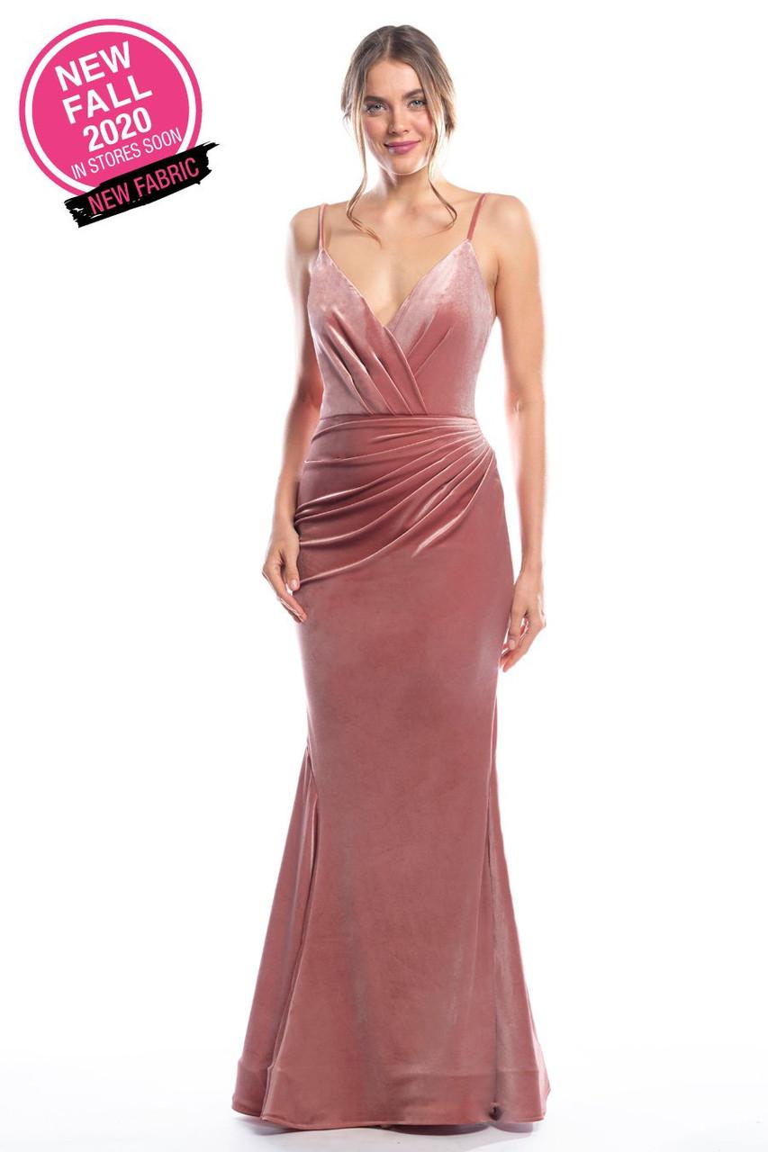 Bari Jay Bridesmaids Dress 2083