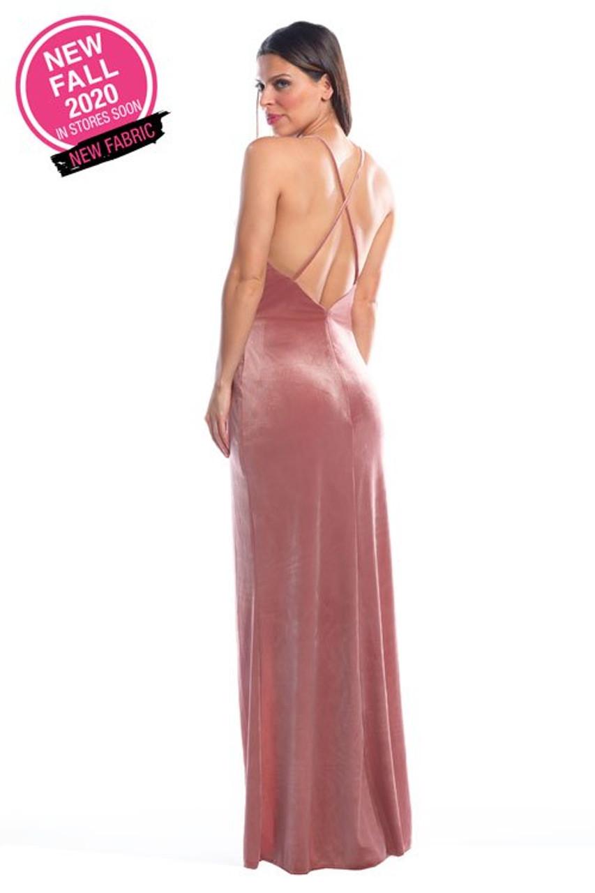 Bari Jay Bridesmaids Dress 2084